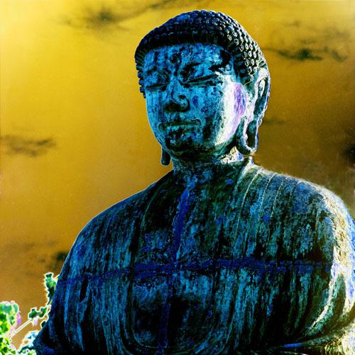 Lahaina Buddha